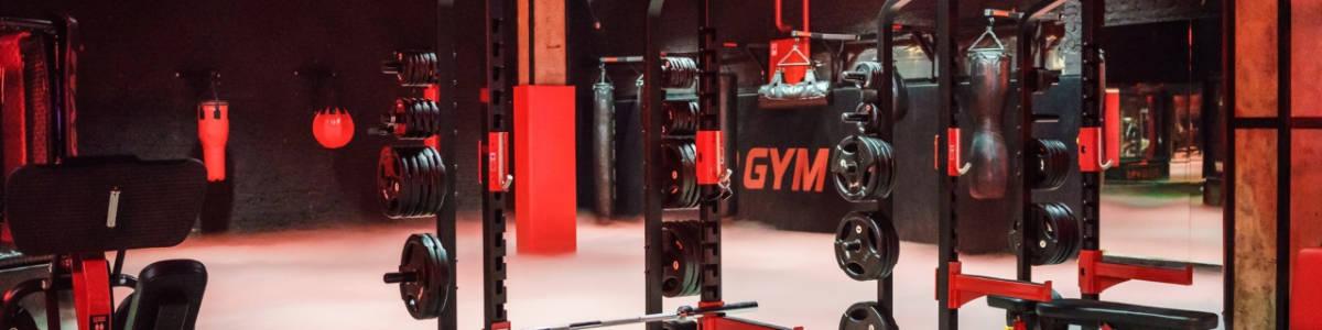 Замки для фитнес-клубов и СПА-салонов